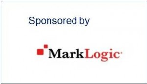 Sponsor MarkLogic Workshop
