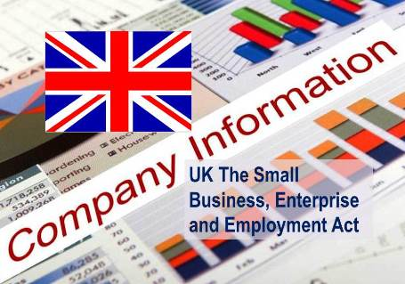 United Kingdom:  The Small Business, Enterprise and Employment Act is Here
