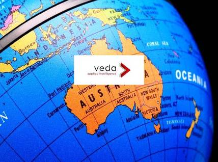 Veda in Play for Media intelligence company iSentia