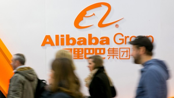 Alibaba's Profit Slips as It Spends to Expand Its Empire