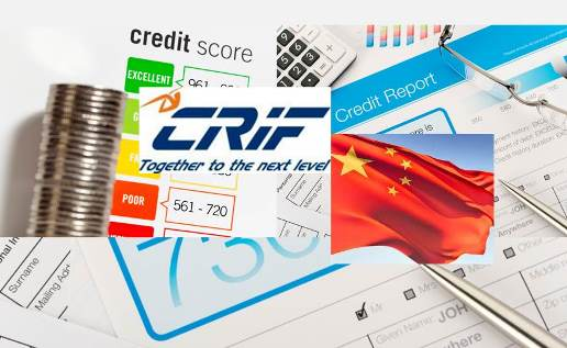 CRIF and Bohai Credit enter into a strategic partnership to help solve the financing problems of Chinese enterprises