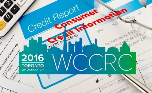 Consumer Credit Information WCCRC Toronto