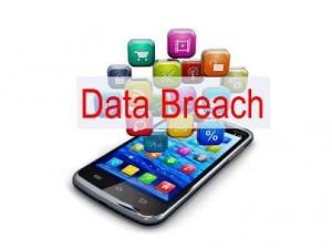 Data Breach Mobile