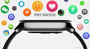 Alibaba Partners in Development of Smart-watch Payment System