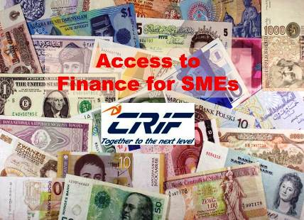 CRIF Activities in Philippines SME Credit Sector