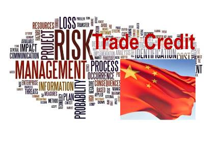 China Trade Credit Risk Climate: Liquidity Problems Loom