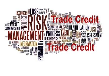 Trade Credit Risk Climate:  Number of Business Insolvencies Peak in 2016