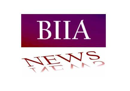 BIIA Newsletter October II – 2018 Issue