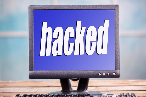 Cyber Hacked 300