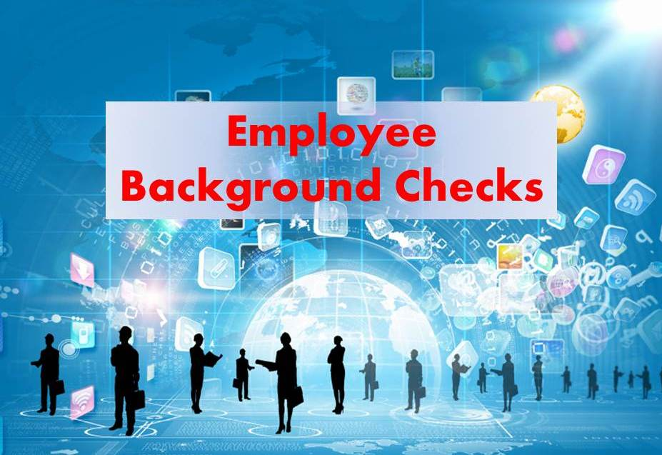 What employers should know about background checks