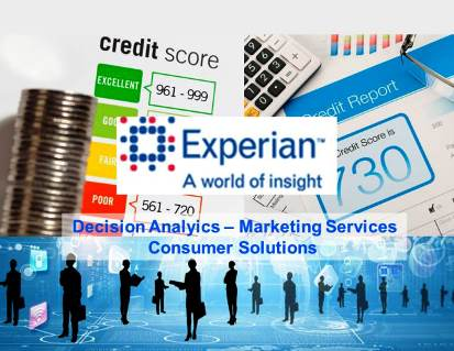 Experian Datalabs and Gimbal, Inc. Form Innovation Alliance
