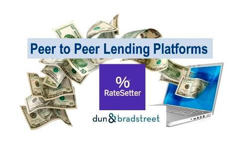 RateSetter Partners with Dun & Bradstreet on Comprehensive Credit Data