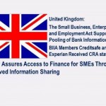UK Small Business Act Information pooling Slider A