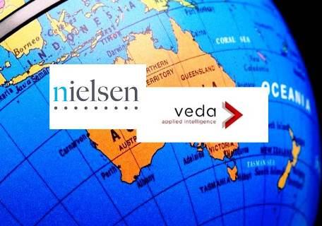 Nielsen and Veda in Strategic Alliance