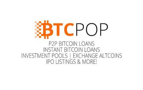 BTCPOP Celebrates First Birthday