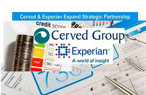 Cerved and Experian Expand Strategic Partnership to Address Market Needs