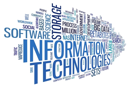 Top Companies Hiring Information Technology Pros