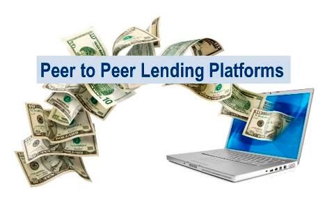 Peer 2 Peer Lending Platforms 300
