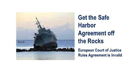 Business Leaders Urge EU and US to Meet Safe Harbor Deadline