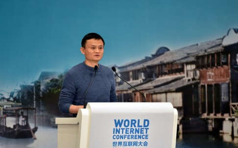 Alibaba Set to Take-On Las Vegas by Staging Rival Consumer Electronics Show in Shenzhen