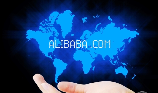 Alibaba World Reach shutterstock_297251864