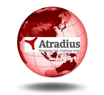 Atradius Releases January 2016 Set of Country Risk Reports for the Asia Pacific Region