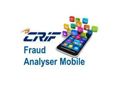 CRIF Fraud Analyser Mobile