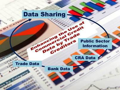 Data sharing information pooling Slider