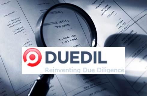 DueDil Transparency