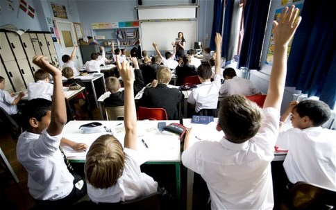 Education Giant Pearson PLC to Shed 4,000 Jobs