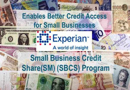Experian Announces Further Enhancements to its Small Business Credit Share(SM) (SBCS) Program