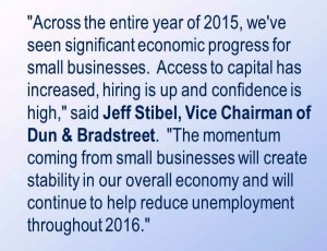 Stibel Quote Jan 2016