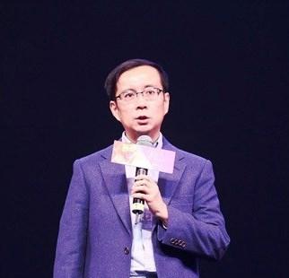 Zhang Alibaba