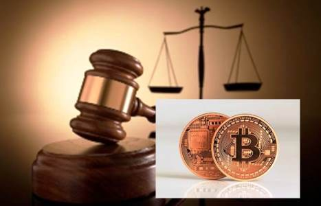 Bitcoin court ruling
