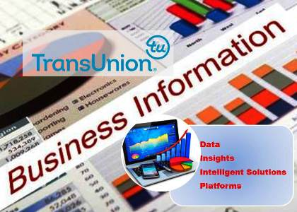 TransUnion South Africa Increases Focus on Commercial Business
