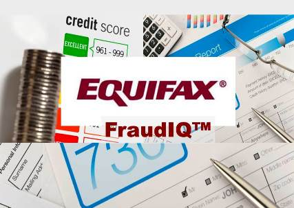 Equifax FraudIQ™ Identity Score Amplifies Fraud Detection, Improves Customer Experience