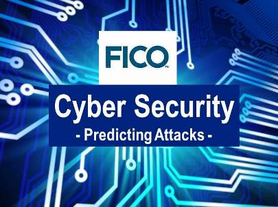 FICO Takes Fraud-Detection Techniques to Cybersecurity