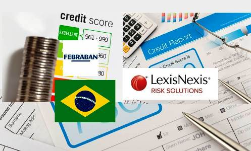 LexisNexis Risk Chosen to Build Credit Intelligence Bureau in Brazil