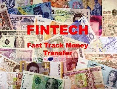 Fintech Money Transfer