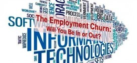 The Tech Revolution Will Change Or Even Erase Your Job