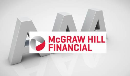McGraw Hill Financial Announces the Retirement of Robert P. McGraw and Sidney Taurel from its Board of Directors