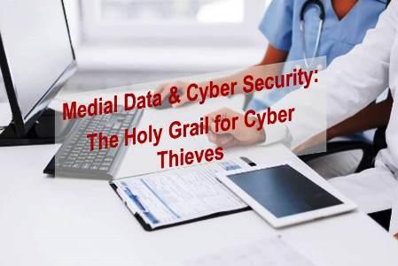 Healthcare Starts Spending Big On Cybersecurity