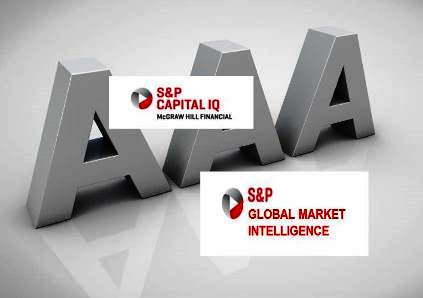 S&P Capital IQ and SNL Unveils New Division Name: S&P Global Market Intelligence