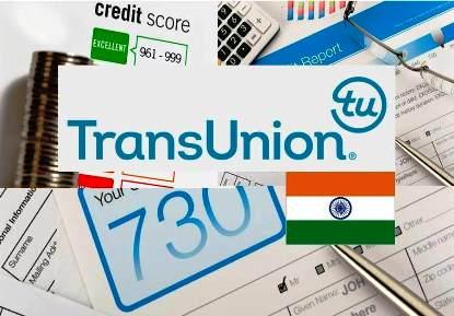 TransUnion India