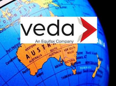 Veda Logo Equifax Logo