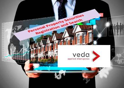 Veda Acquires EDX, Expanding its PPSR Solutions