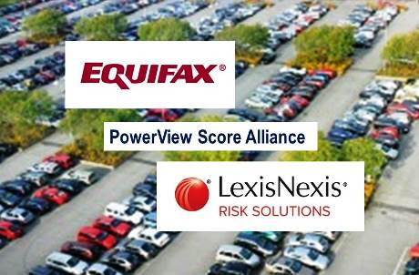 Equifax and LexisNexis Risk Solutions in Alliance to Create PowerView Score™