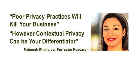 Poor Privacy Practices Will Kill Your Business