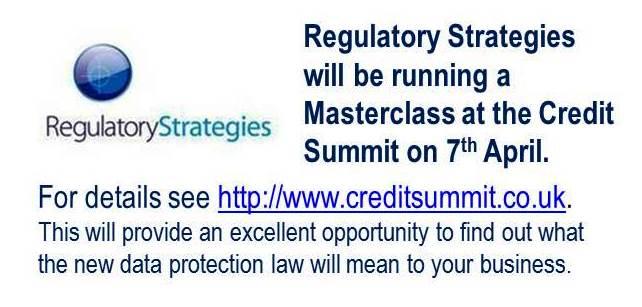 Regulatory Strategies 2016
