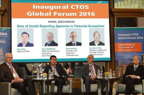 BIIA Member CTOS Malaysia Launches CTOS Score